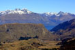 Coronet Peak view photo