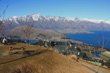 View of Queenstown photo