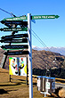 Queenstown Sign photo