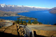 View of Queenstown Luge photo
