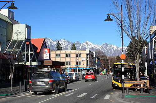 Queenstown photos