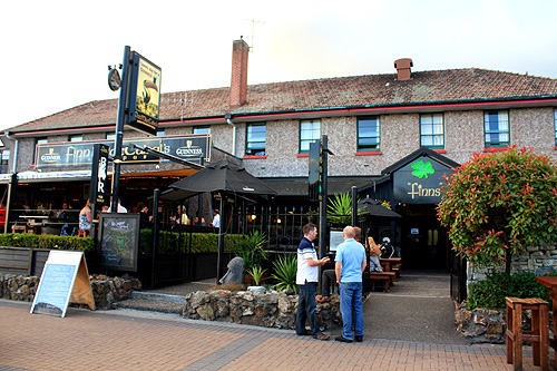 Finn MacCuhal's Irish Pub Taupo photo