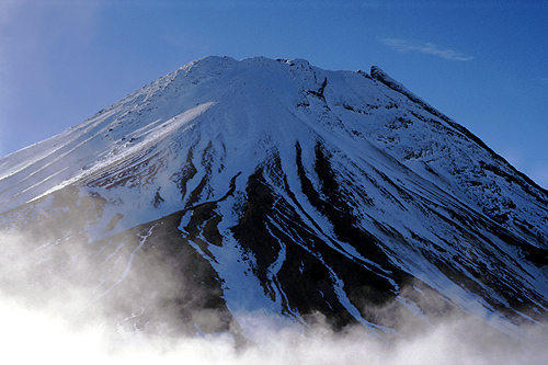 Mt Taranaki photos