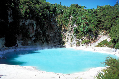 Top 10 Places To Visit In New Zealand