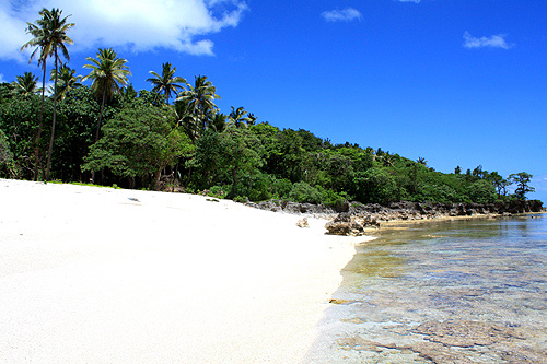 Tongan Coastline photos